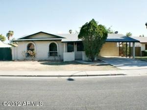 1447 E Emelita Avenue, Mesa, AZ 85204