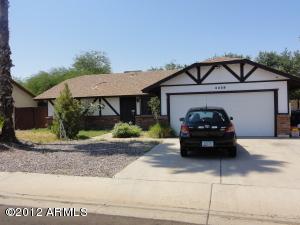 2229 E Catalina Avenue, Mesa, AZ 85204