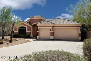 4801 E Fernwood Court, Cave Creek, AZ 85331
