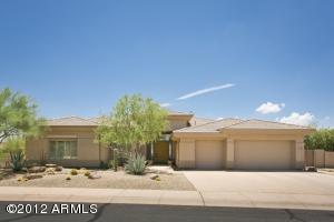 7737 E Vista Bonita Drive, Scottsdale, AZ 85255