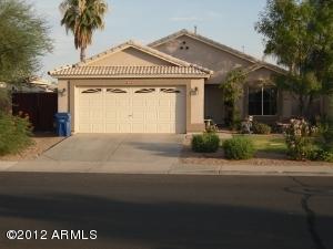 9237 E Lobo Avenue, Mesa, AZ 85209