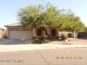 11542 E Persimmon Avenue, Mesa, AZ 85212