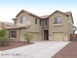 2517 N 119th Drive, Avondale, AZ 85392