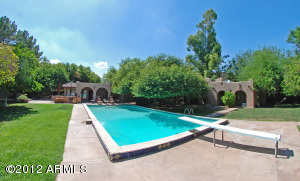 6515 E Cactus Wren Road, Paradise Valley, AZ 85253
