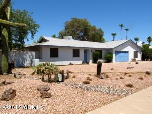 5020 E Poinsettia Drive, Scottsdale, AZ 85254