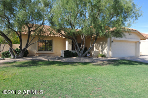 9792 E Dreyfus Avenue, Scottsdale, AZ 85260