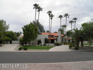 12027 N 62nd Place, Scottsdale, AZ 85254