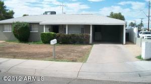 1164 E Jarvis Avenue, Mesa, AZ 85204