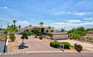 4031 E Desert Crest Drive, Paradise Valley, AZ 85253