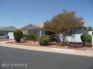 200 S Stardust Lane, Apache Junction, AZ 85120