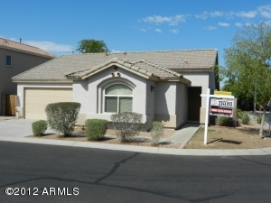 3426 N Sericin, Mesa, AZ 85215