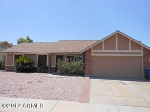 6161 E Fairfield Street, Mesa, AZ 85205