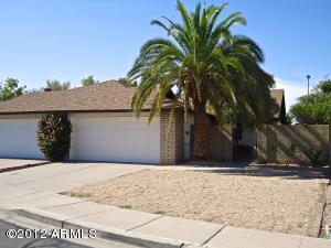 2530 W Knowles Avenue, Mesa, AZ 85202