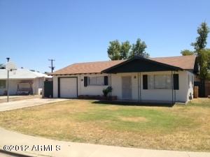 445 N KIRCHOFF, Mesa, AZ 85203