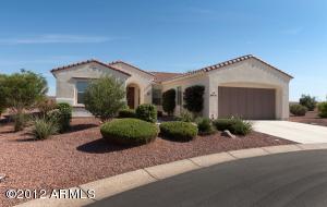 23324 N Las Positas Court, Sun City West, AZ 85375