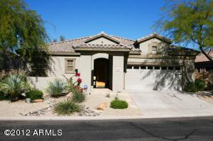 10814 E Le Marche Drive, Scottsdale, AZ 85255