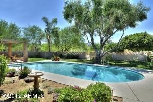 5411 E Sanna Street, Paradise Valley, AZ 85253