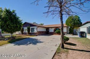 1856 E Enid Avenue, Mesa, AZ 85204