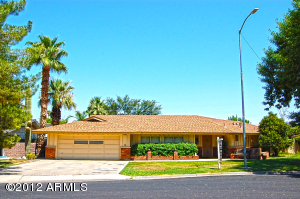 450 W Fairway Circle, Mesa, AZ 85201