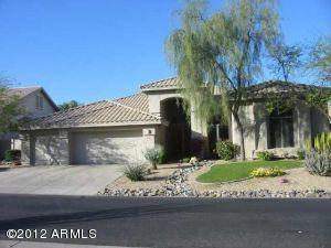 12578 E POINSETTIA Drive, Scottsdale, AZ 85259