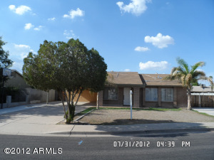 2564 E Harmony Avenue, Mesa, AZ 85204