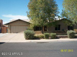 2714 W Ocaso Circle, Mesa, AZ 85202