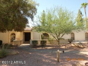 5501 E Windrose Drive, Scottsdale, AZ 85254