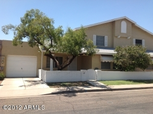 2929 E Broadway Road, 17, Mesa, AZ 85204