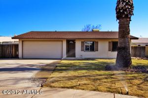 318 E Jacaranda Street, Mesa, AZ 85201