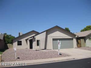 Mesa, AZ 85202
