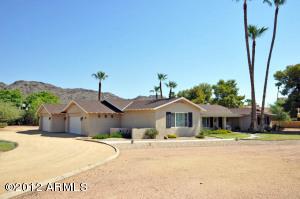 6517 N 60th Street, Paradise Valley, AZ 85253