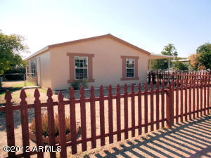 138 N 88th Way, Mesa, AZ 85207