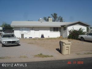 429 N 97th Place, Mesa, AZ 85207