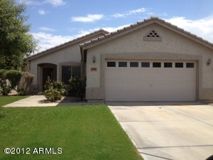 3335 E San Angelo Avenue, Gilbert, AZ 85234