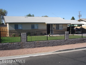 2125 W 3rd Street, Mesa, AZ 85201