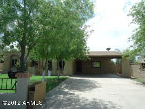 2039 E Decatur Street, Mesa, AZ 85213