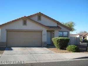 8517 E Lakeview Avenue, Mesa, AZ 85209