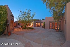 5840 N Casa Blanca Drive, Paradise Valley, AZ 85253