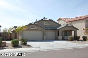 16191 W Magnolia Street, Goodyear, AZ 85338