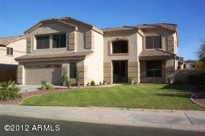 4102 E Laurel Avenue, Gilbert, AZ 85234