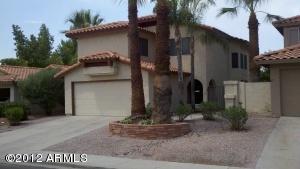 5318 E Fairfield Street, Mesa, AZ 85205