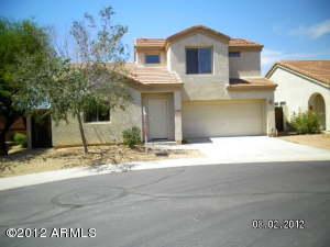 8755 E Fairfield Street, Mesa, AZ 85207