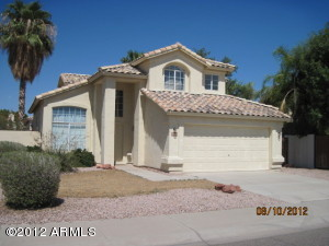 7360 W Louise Drive, Glendale, AZ 85310