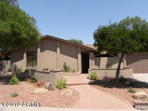 7414 E Via Estrella Avenue, Scottsdale, AZ 85258