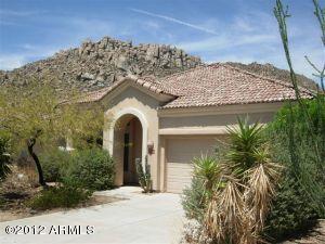 11516 E Ranch Gate Road, Scottsdale, AZ 85255