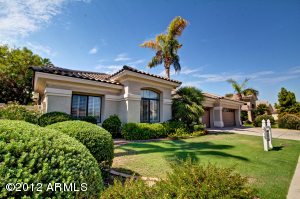 5501 E Beryl Avenue, Paradise Valley, AZ 85253