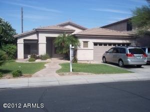 166 N Brett Street, Gilbert, AZ 85234
