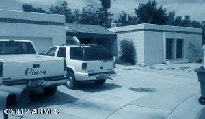 2744 S Cholla Circle, Mesa, AZ 85202