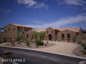 8048 E Remuda Drive, Scottsdale, AZ 85255