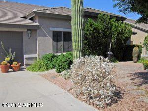 4448 E Decatur Street, Mesa, AZ 85205